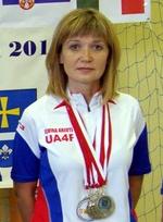 Эльвира Арюткина