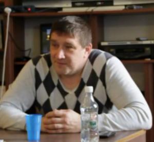 Николай Овчинников (RK4FL)