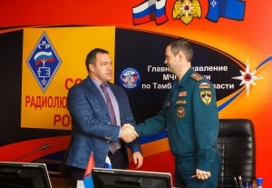Александр Кузнецов (RW3RN) Алексей Шульгин