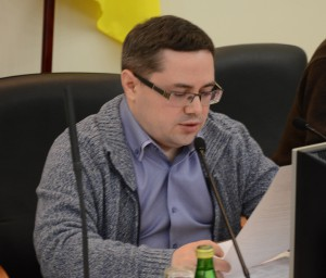Дмитрий Воронин (RA5DU)