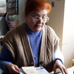 Нина Баннова (RK3VA)