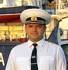 Александр Морозов (RU0LM)
