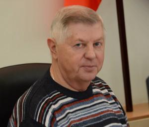 Владимир Феденко (UA3AHA)