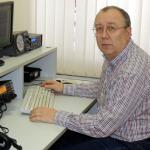 Михаил Клоков (UA9PM)