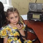 Арина Алябышева в первенстве России 04.04.2015