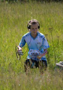 Евдокия Садофьева - победитель первенства Европы 2016 г.