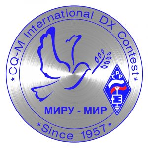 Image result for cq-m international dx contest