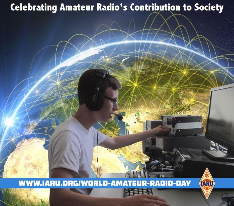 день радиолюбителя картинки красивые торжества
