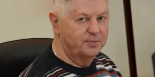 Владимир Феденко: 15 лет на службе СРР