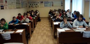 Соревнования по СРТ и МР3, МР4 открылись в Воронеже