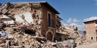 Землетрясение в Италии: ARI помогает бороться с последствиями