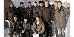 Волгоградская область: выездное заседание КДК