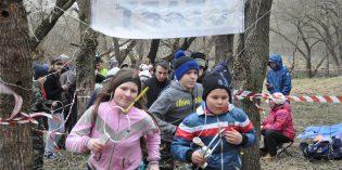 Ставрополье: первый старт «охотников на лис»