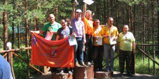 Чемпионат и первенство России в Дресвищах закрыты