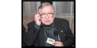 Скончался Борис Григорьевич Степанов (RU3AX)