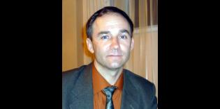 Поздравляем Константина Зеленского (R7HM)