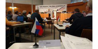 Генеральная конференция IARU-R1 начала свою работу