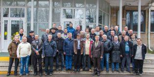 Общее собрание РО СРР по Ростовской области