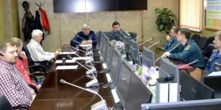 Ставрополь: налажено взаимодействие РО СРР и краевого ГУ МЧС