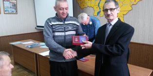 Открытое собрание РО СРР по Саратовской области