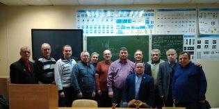 Встреча в Ярославле