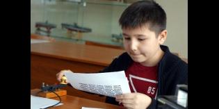 Москва: молодые радиоспортсмены разыграли медали первенства