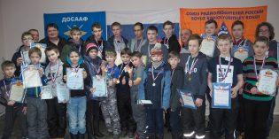 Киров: «Военный радист» собирает молодёжь