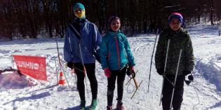 Владимир: «охотники» открыли спортивный сезон