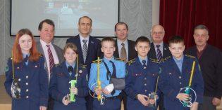 Челябинск: РО СРР развивает спортивную радиопеленгацию