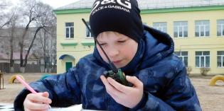 Уссурийск: на первенство Приморского края собрались сильнейшие