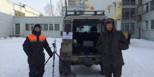 Тольятти: проект «Школьная коллективная радиостанция» в действии