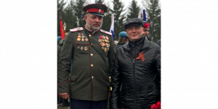 Автопробег Кемерово — Топки — Юрга