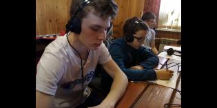 Соревнования по многоборью в Смоленске