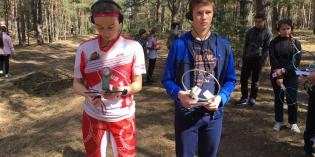 Владимир: чемпионат и первенство области в СРП-спринт