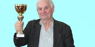 Геннадию Яковлевичу Яскову (RW9YE) — 80!