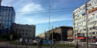 Новосибирск: в эфире R125NSK