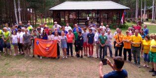 Итоги чемпионата и первенства России по радиоспорту в Дресвищах