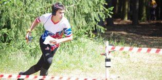 Юношеское первенство мира по спортивной радиопеленгации, Чехия 2018. День третий