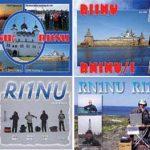 Виктору Синявину (R1NU) — 50!