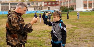 «Военный радист» в Хабаровском крае