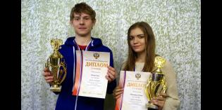 Всероссийские соревнования по СРТ в Пензе
