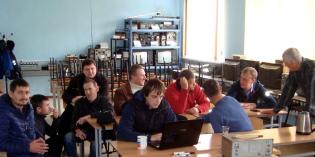 Симферополь: квалификационная комиссия РО СРР работает