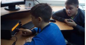 Брянск: молодых радиолюбителей стало больше