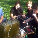 Краснодарский край: «Школа радистов» собирает молодёжь