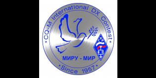 Протокол международных соревнований CQ-M