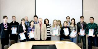 Комсомольск-на-Амуре: радиоспорт пришел в КнАГУ