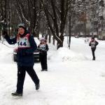 Москва: «Новогодний Микс»